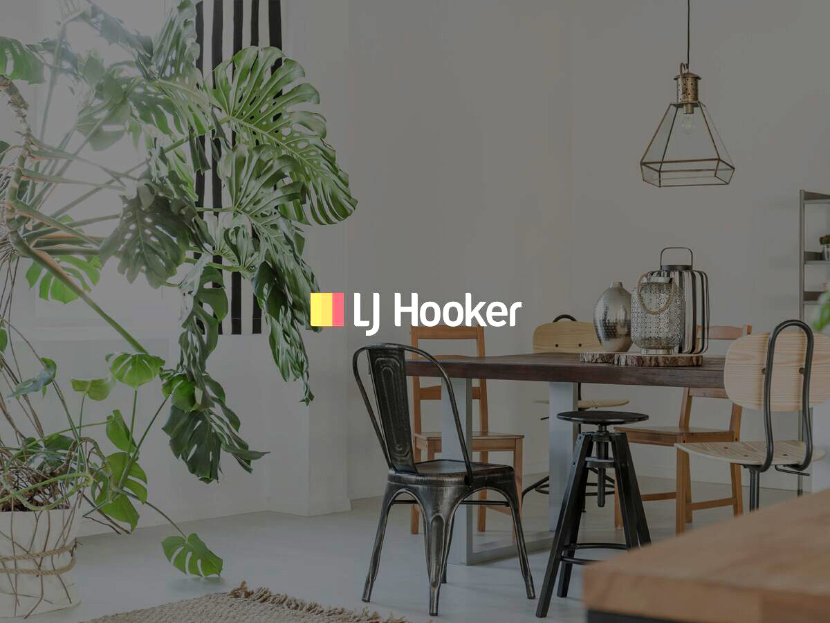 Why Rent with LJ Hooker